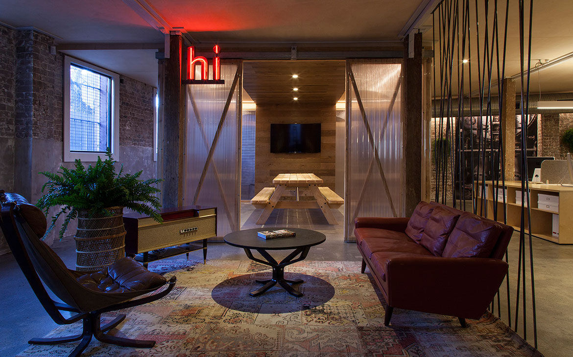Your Creative Partner Giant Design Is An Interior
